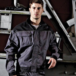Workwear Jackets & Bodywarmers
