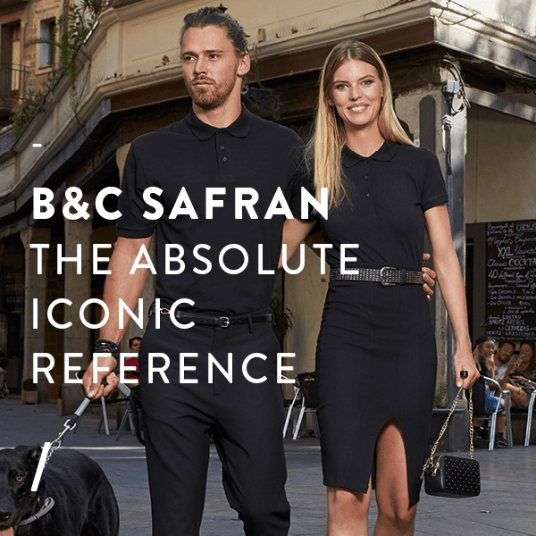 B&C Safran Line - Absolute Iconic Reference