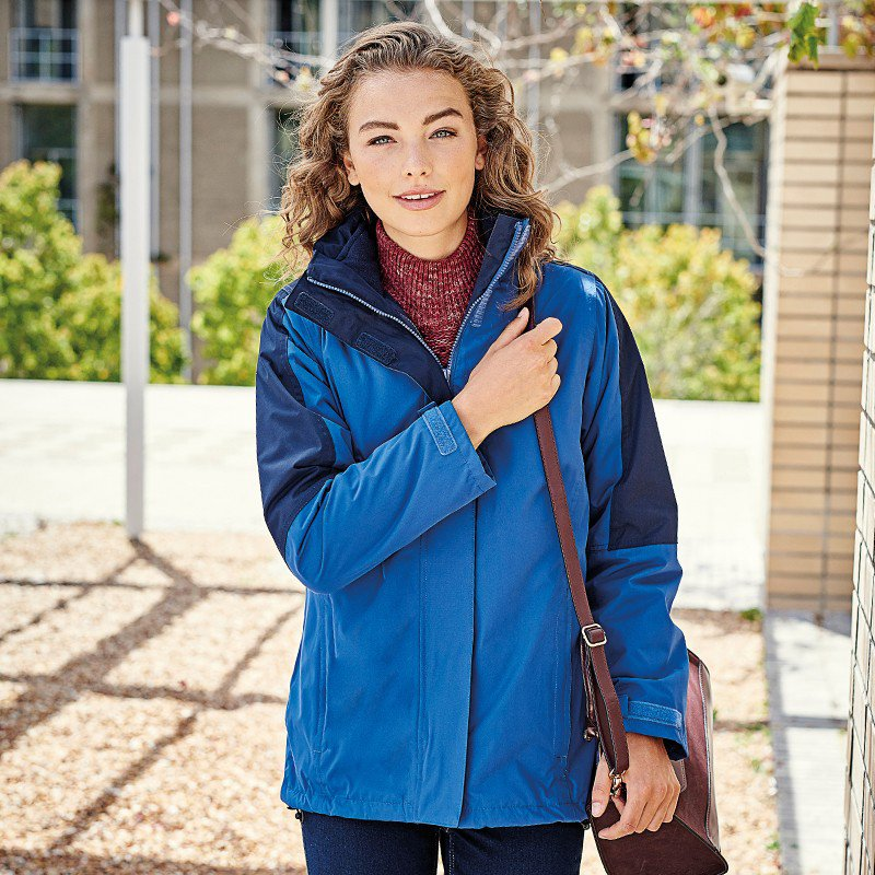 Sales promotion On Clearance cheap for discount Womens Defender III 3 In 1 Jacket