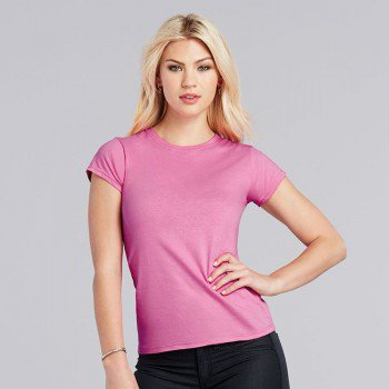 Softstyle Ladies T-Shirt