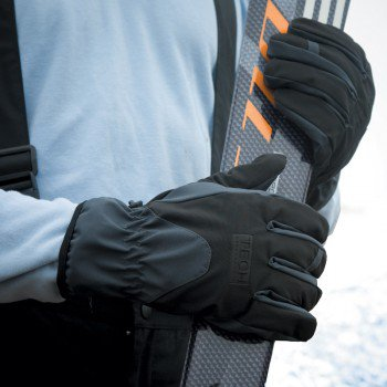 Tech Performance Soft Shell Gloves