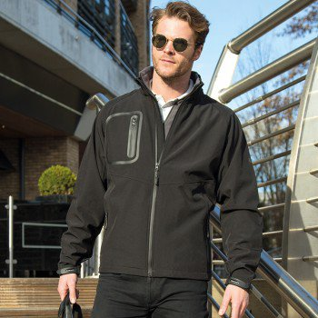 Tech Performance Ultra Lite Soft Shell Jacket